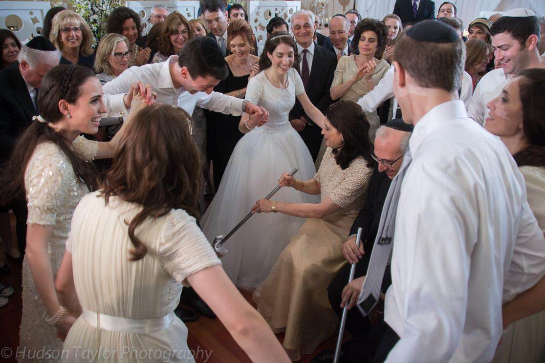 The Krenzel Is Celebratory Dance Which Traditionally Performed At Weddings When Last Child In A Family Married